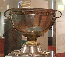 Derrynaflan chalice