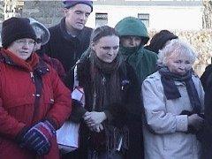 Celebrating Lá 'le Bhríde in Kildare with the Brigidine Sisters