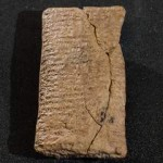 The ark tablet translated by Irving Finkal,
