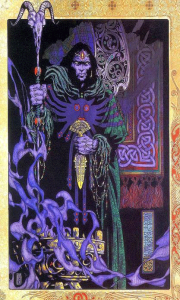 Balor by Jim FitzPatrick