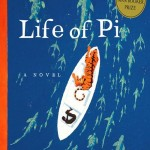 "Cover of ""The Life of Pi"" by Yann Martel"